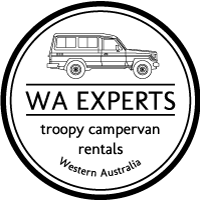 WA Experts logo